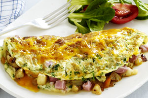 Gringo Omelet